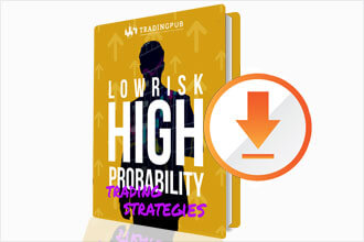 Low Risk High Probability Trading Strategies
