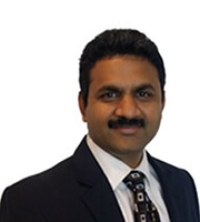 Ashok Yarlagadda